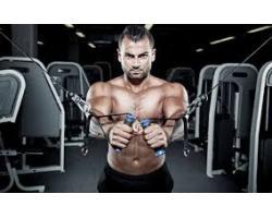 Правильная тренировка груди