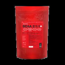 Аминокислотный комплекс AB PRO Amino BCAA 2:1:1+ 400 г
