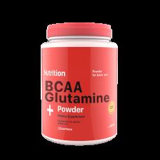 Аминокислота AB PRO ВСАА + Glutamine Powder 236 г