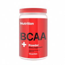 Аминокислота AB PRO BCAA Powder 900 г