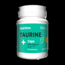 Аминокислота EntherMeal TAURINE+ 60 капсул