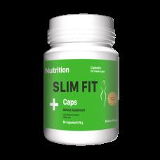 Капсулы для похудения EntherMeal SLIM FIT+ 60 капсул